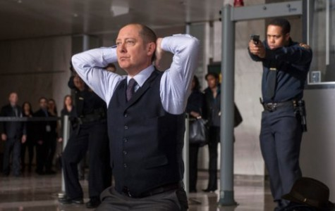 The Blacklist pilot promises an exciting first season