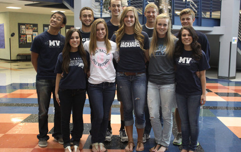 StuCo sets Homecoming plans in stone