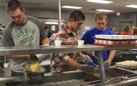 Photo Gallery: Community Service: Oct. 11