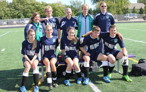 Unified Soccer Team goes to first-ever tournament