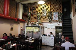 Review of Hien Vuong Restaurant