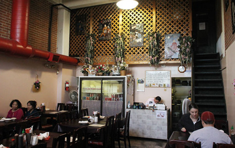 Review of Hien Vuong Restaurant