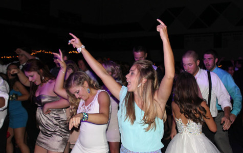 Photo Gallery: Homecoming Dance: Oct. 5