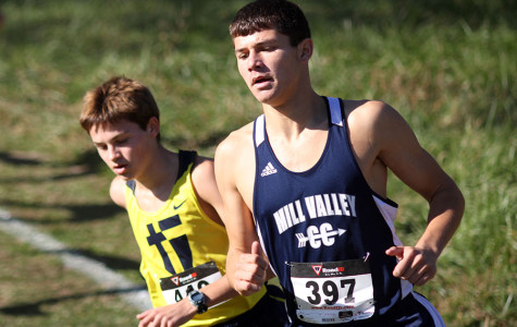 Photo Gallery: Cross country at Wyandotte County Park: Oct. 26