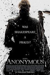 """Anonymous"" has good atmosphere but lacks plot"