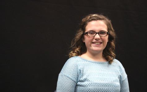 Q&A with sophomore Rachel Morgan