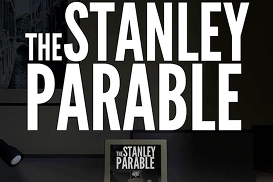 The+Stanley+Parable+review