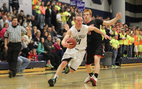 Photo Gallery: Boys Basketball vs. Lansing: Jan. 8