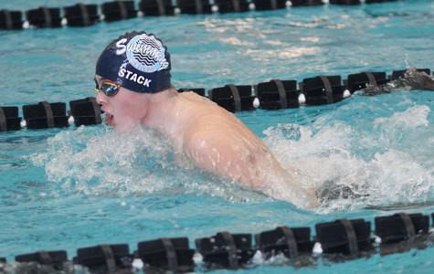 Student interest sparks addition of dive team