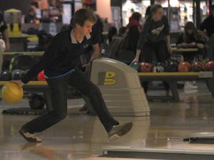 Bowling recap of this week