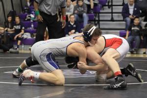 Photo Gallery: Wrestling KVL Championship: Feb. 15