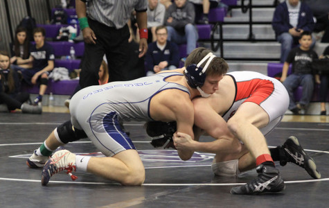 Photo Gallery: Wrestling KVL Championship: Feb. 15