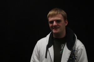 Q&A with junior Eli Sheehan