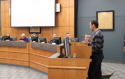 Board votes in favor of no boundary changes