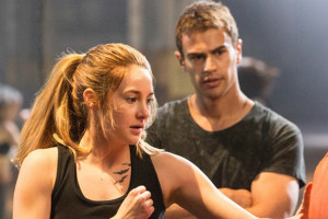 """Divergent"" overcomes expectations"