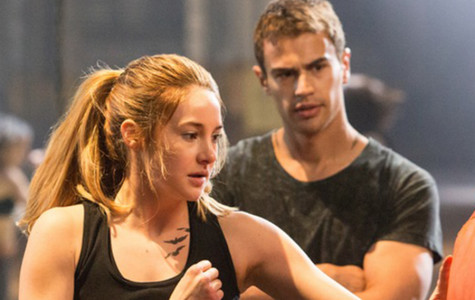 """""""Divergent"""" overcomes expectations"""