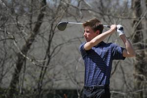 Golf team places second at Jaguar Invitational