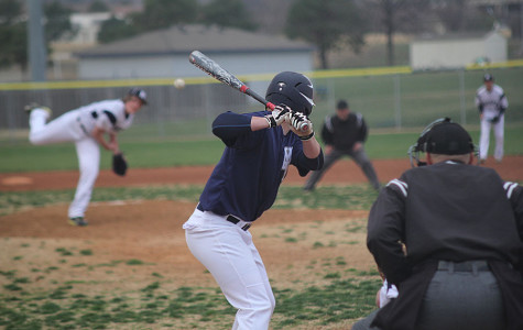 Photo Gallery: Baseball vs. Blue Valley North: April 7