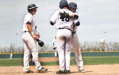 Photo Gallery: Baseball vs. Gardner-Edgerton: April 26