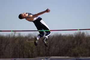 Photo Gallery: Jaguar Invitational track meet: April 11