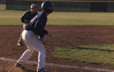 Photo Gallery: Baseball vs. Basehor Linwood