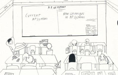Staff editorial: AP classes improve