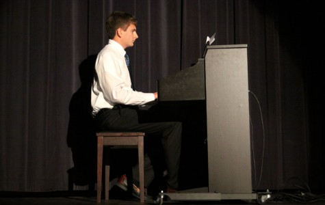 Photo Gallery: Talent Show: May 8