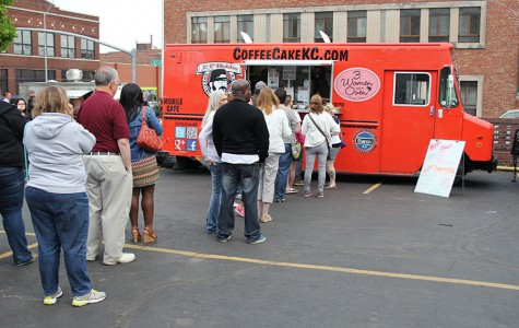 Food truck review: CoffeeCake KC