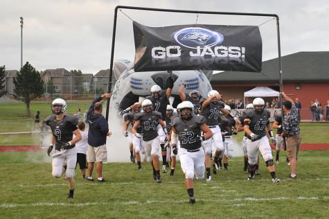 Jaguars defeated by Saints, 34-24