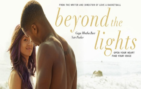 """Beyond the Lights"" is a new kind of romance"