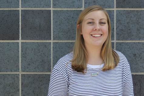 Kat Anglemyer, JAG editor-in-chief