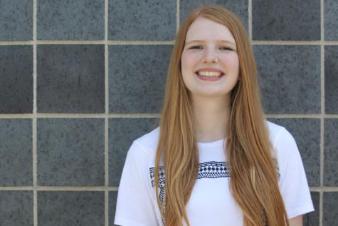 Kate Ocker, JAG student life editor