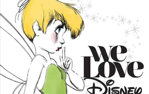 """We Love Disney"" is better than it sounds"