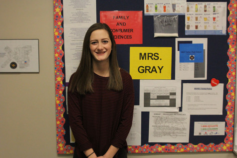 FACS students hold semester-long internships