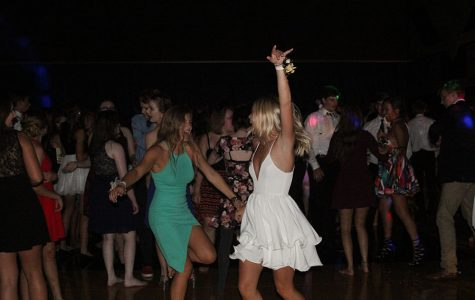 Photo Gallery: Homecoming Dance: Sept. 17