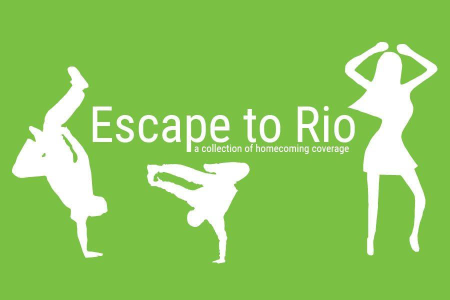 Escape+to+Rio