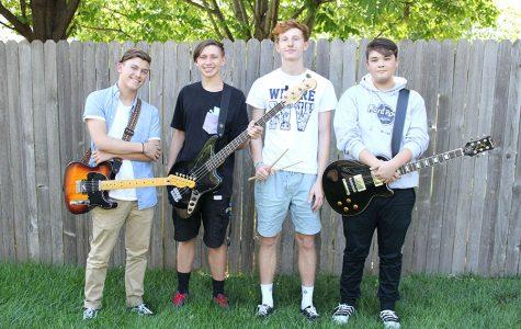 A look at local band Counterculture