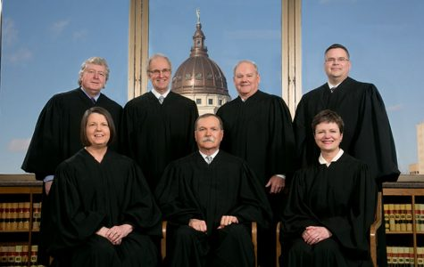 Retention of judges tops state election issues