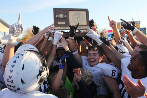 Jaguars win 5A state football title in double overtime win over Goddard