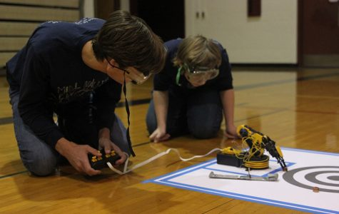Photo Gallery: Science Olympiad places 10th at first meet of the season