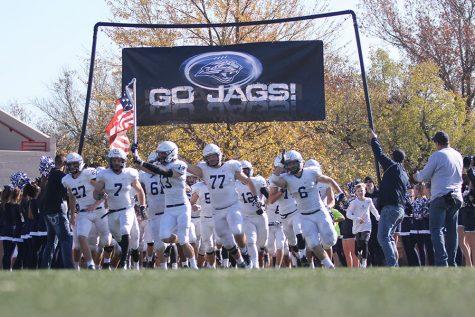 Storify gallery: State football live tweets: Nov. 26