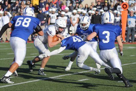 Photo gallery: State football second half: Nov. 26