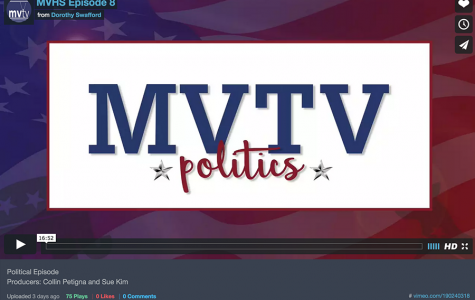 MVTV Episode 8: Politics