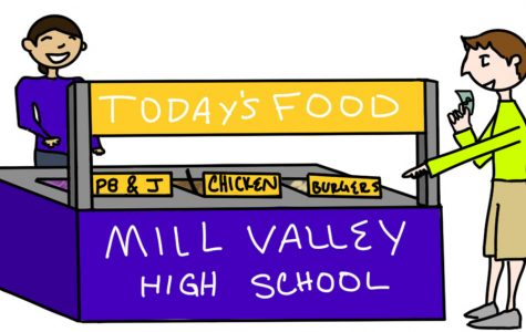 Staff Editorial: Our school lunch program is top notch; let's keep it that way