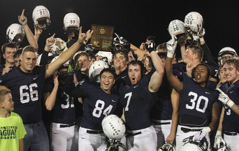 Jaguars win regional championship after beating Blue Valley Southwest