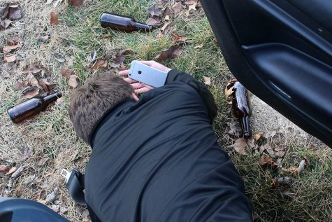 Recent driving accidents brings attention to the importance of safe driving
