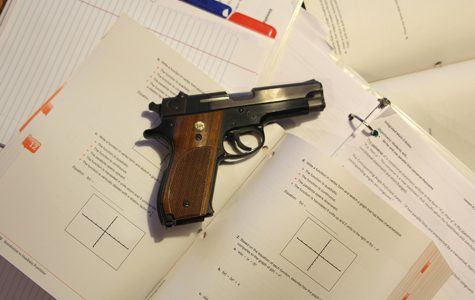 New Kansas bill could change concealed carry handgun laws in colleges and hospitals