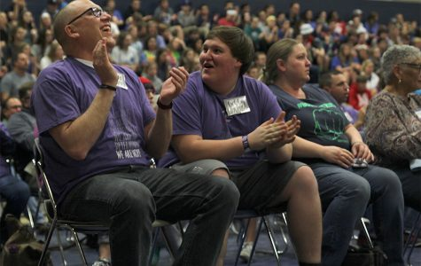 Relay for Life holds walk and dinner in support of local survivors