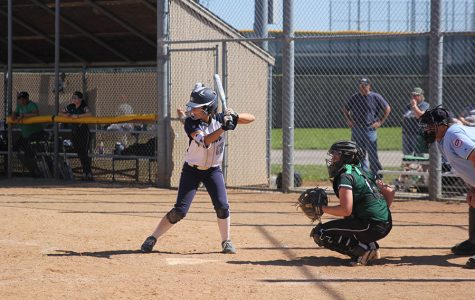 Softball defeats Blue Valley Northwest