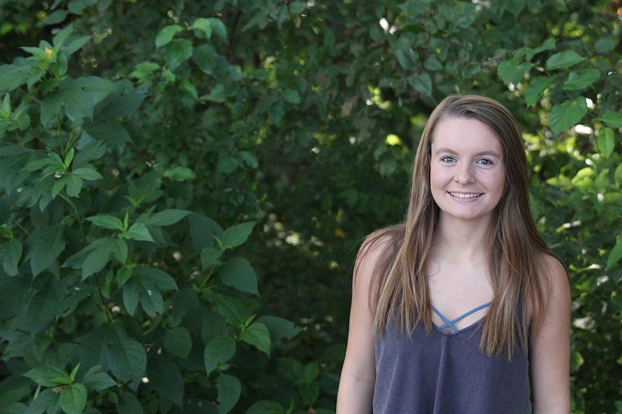 Lexi Flipse, Mill Valley News social media editor